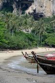 Krabi tailandia — Foto de Stock