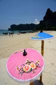 Krabi thailandia — Foto Stock