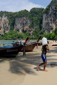 THAILAND KRABI — Stock Photo
