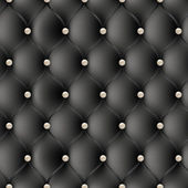 Seamless pattern upholstery, with pearls. — Vector de stock