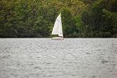 реки и озера — Стоковое фото
