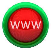 Icon www — Stock Photo