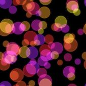 Abstract Bokeh lights. — Stock Photo