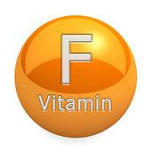 Vitamin F — Stock Photo