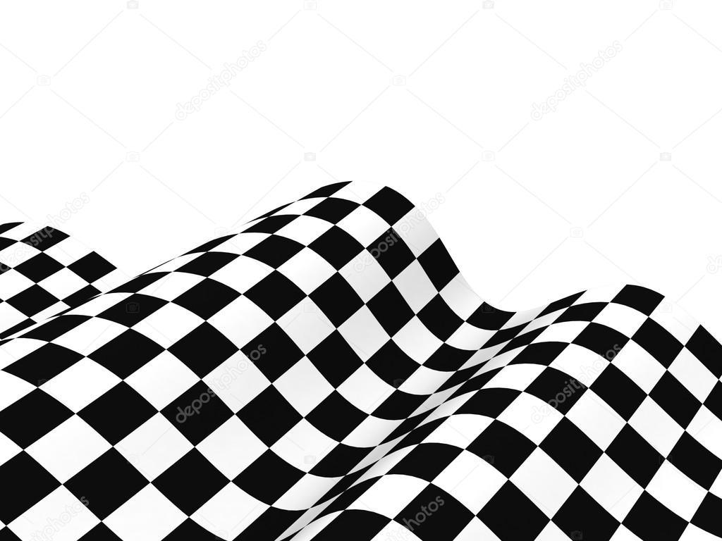 Racing Checkered Flag >> 赛车的标志。背景格仔旗方程式 — 图库照片©Best3d#51180963