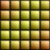Square tiles texture — Stock Photo