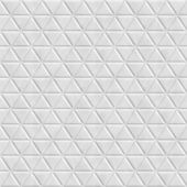 Grey geometric background — Stock Photo