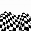 Racing flags. Background checkered flag Formula one — Stock Photo #51283885