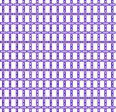 Seamless pattern geometric background — Stock Photo