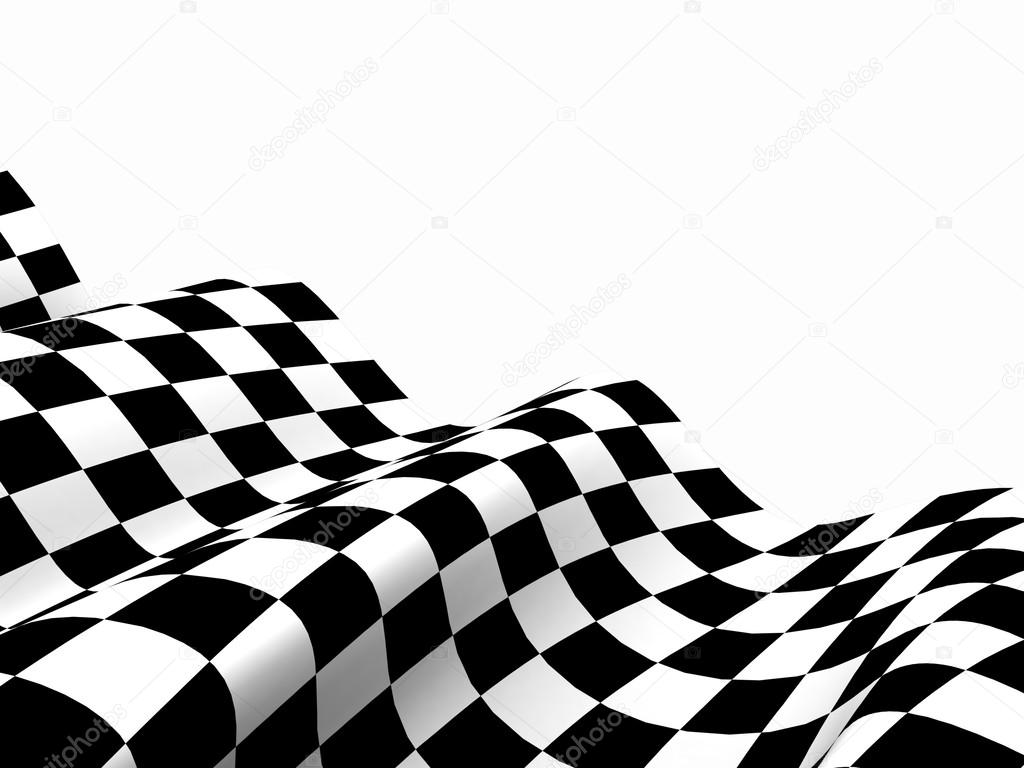 Racing Checkered Flag >> Racing flags. Background checkered flag Formula one — Stock Photo © Best3d #51283931