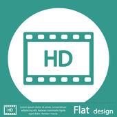 Video-frame — Stockfoto