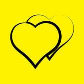 Heart Icon — Stock Photo