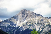 Mountains of  Shtiria, Austria, at summer — Foto de Stock