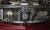 Líquido auto refrigerador — Fotografia Stock