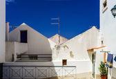 Portekiz eski resort city — Stok fotoğraf