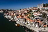 Porto city view — Stock Photo
