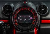 Tablero de control de velocidad — Foto de Stock