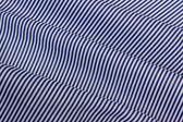 Texture of denim blue stripes — Stock Photo