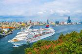 KAOHSIUNG -TAIWAN — Stockfoto