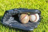 Baseball — Stockfoto