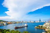 KAOHSIUNG -TAIWAN — Foto de Stock