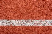 Lekkoatletyka na torze — Zdjęcie stockowe