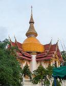 Royal monastery Wat Chuai Mongkong in Pattaya, Thailand — Stock Photo