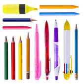 Writing tools — Stock Photo