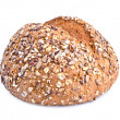 Dietary bread with seeds — Stock Photo #49254719