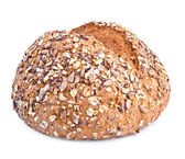 Dietary bread with seeds — Stock Photo
