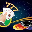 Постер, плакат: Casino Gambling