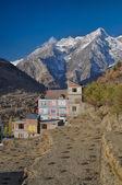 Keylog in Himachal Pradesh — Stock Photo