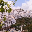 Frigiliana near Nerja on Costa del Sol in Andalucia Spain — Stock Photo #49418645
