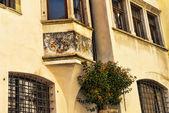 Bolzano in Italian South Tyrol Europe — Stock Photo