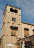пабло музей пикассо в малаге испания andalucia — Стоковое фото
