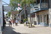 St Augustine Florida USA — Stockfoto