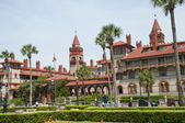 St Augustine Florida USA — Stock Photo