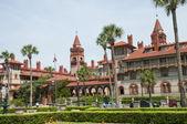 St Augustine Florida USA — Stock Photo