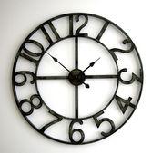 Elegance vintage wall clock 2 — ストック写真
