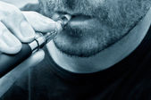 E-cigarette — Stock Photo