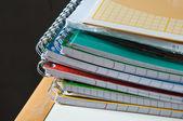 Notebooks — Stockfoto