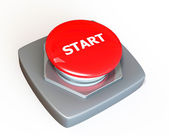Start switch — Foto Stock