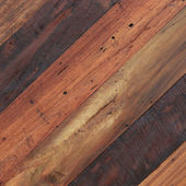 Trä brun planka textur bakgrund — Stockfoto