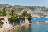 View on Saint Jean Cap Ferrat. France. — Stock Photo