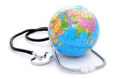 Healthcare And Medicine — Stock Photo