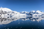 Antarctica Landsape-12 — Stock Photo