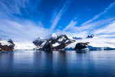 Antarctica Landsape — Stock Photo