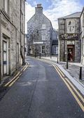Lerwick City,Scotland2 — Stock Photo