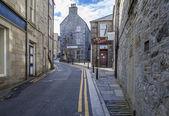 Lerwick City,Scotland3 — Stock Photo
