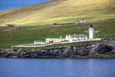 Shetland Lighthouse 8 — Stock Photo